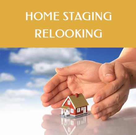 Home Staging Feng Shui pack Relooking