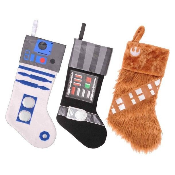 Calcetines stars wars