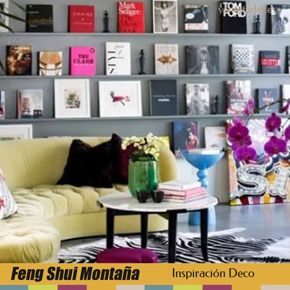Monta a armonizaci n y decoraci n yen estudio for Feng shui decoracion negocio