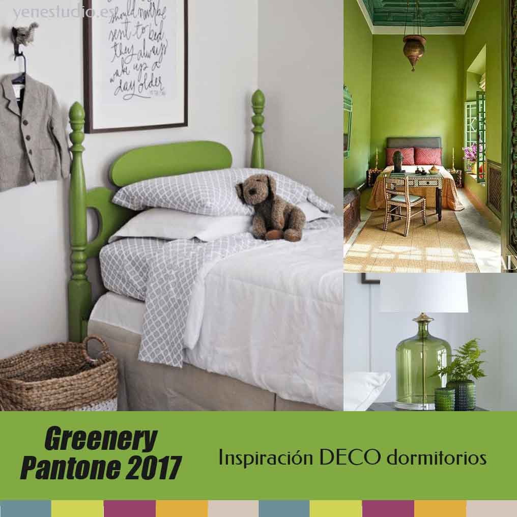 greenery-color-pantone-2017-deco-dormitorios