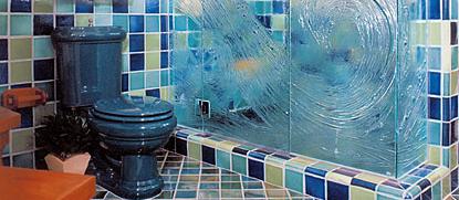 Caso práctico feng shui baño