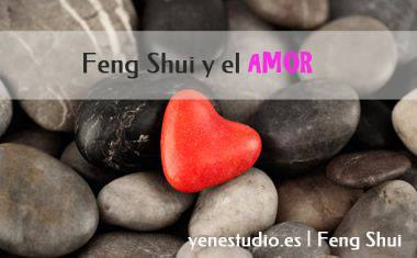 Feng Shui y el amor (II)