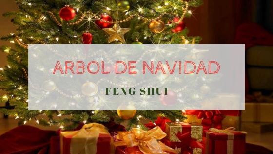 Elegir el árbol de Navidad según Feng Shui